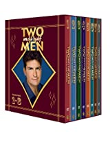 Two and a Half Men: Complete Season 1-8