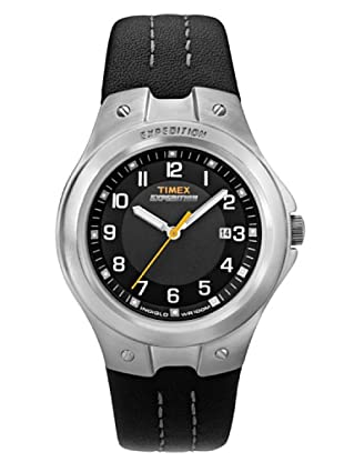 Timex T49719. Relojes de Deporte Negro