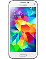 Samsung Galaxy S5 Mini G800H - White