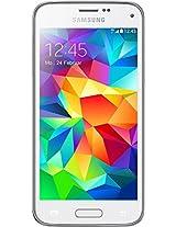 Samsung Galaxy S5 Mini G800H - White
