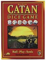 Catan Dice Game (Standard Edition)