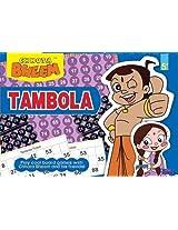 Chhota Bheem Tambola, Multi Color