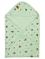 Dear Kids Baby Wrap (Green)