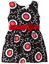 Doodle Baby Girl's Dress