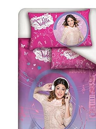 Disney Bettwäsche Violetta