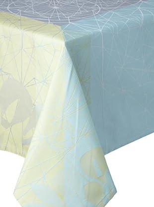 Garnier-Thiebaut Galaxy Tablecloth (Sky)