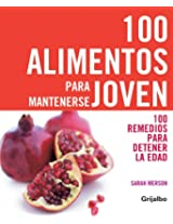 100 Alimentos Para Mantenerse Joven/ 100 Foods to Maintain yourself young