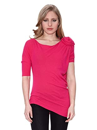 Miss Sixty Jersey Flindy Solid (Rosa)
