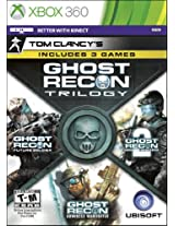 Tom Clancy's Ghost Recon - Trilogy Edition (Xbox 360)