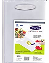 Famous Chopping Board Made of High Grade Plastic, Dish Washer Safe, Resist Cracking, Warping and Chipping