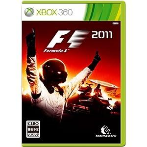 F1 2011 torrent