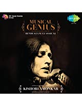 Musical Genius - Kishori Amonkar