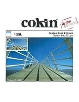 Cokin P123L Filter, P, Gradual Blue B2 Light