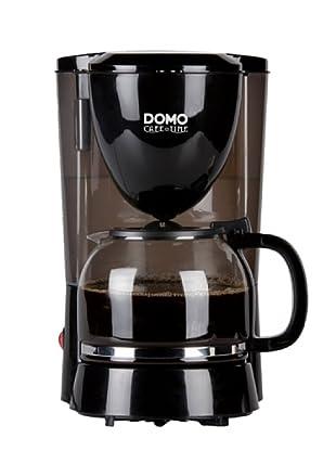 DOMO Cafetera De Goteo 1,5 L.