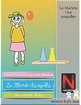 La Marieta i les ampolles (Els contes de la tia Moka)