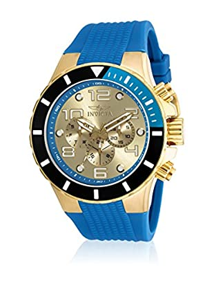 Invicta Watch Reloj de cuarzo Man 18740 50 mm