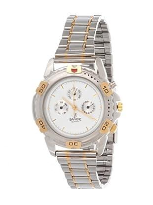 Batane Reloj Reloj Multifunc. G+170.Y3M Blanco