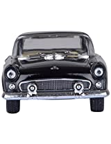 KINSMART 1955 Ford Thunderbird- Black