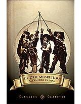 De Drie Musketiers (Dutch Edition)