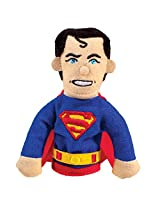 Superman Finger Puppet Dc Comics Magnetic Personality