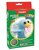 Paulinda Super Dough Running Race Penguin, Multi Color