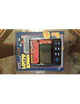 1480 Radica Handheld Video Game~ Keno/ Lotto Win 50,000 1 To 4