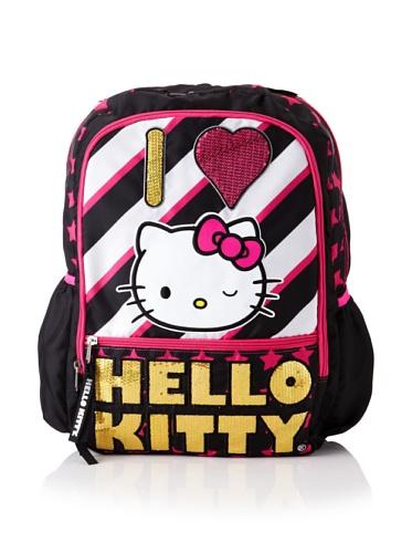 Hello Kitty I Love Kitty Backpack