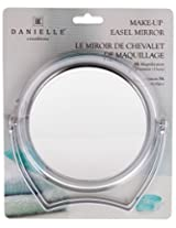 Danielle Enterprises 5X Magnification Chrome Easel Mirror