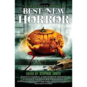The Mammoth Book of Best New Horror 22 (Mammoth Books)