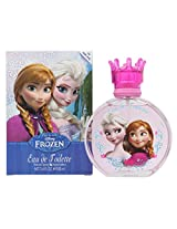 DISNEY Disney Frozen 3.4 oz Eau De Toilette Spray