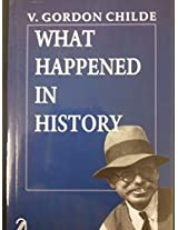 What Happened in History?