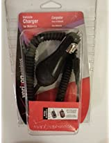 Vehicle Charger for Motorola Cell Phone