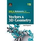 Skills in Mathematics Vectors & 3D Geometry for IIT JEE 1st Edition price comparison at Flipkart, Amazon, Crossword, Uread, Bookadda, Landmark, Homeshop18