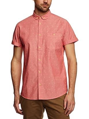 Farah 1920 Camisa Trezzano (Rojo)