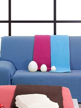 REIG MARTI Colcha (Azul)