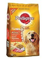 Pedigree Adult Meat and Veg, 20 kg