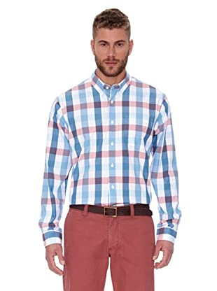 Dockers Camisa The Perfect Work (Ginger)