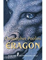 Eragon: Christopher Paolini (The Inheritance Cycle)