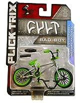 Flick Trix 'FULT' (Bad Boy), BMX Finger bike #20036566
