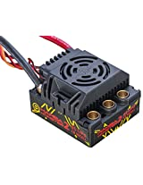 Castle Creations Mamba Monster 2 1:8-Scale 25V Extreme Waterproof Car with 2650KV Motor