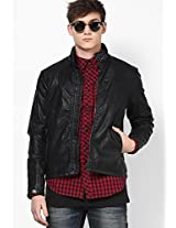 Black Casual Jackets