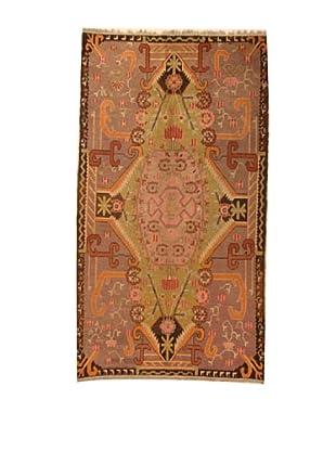 Design Community by Loomier Alfombra Samarkanda Lila 272 x 150 cm
