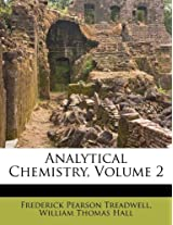 Analytical Chemistry, Volume 2