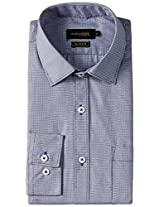 Black Coffee Men's Formal Shirt