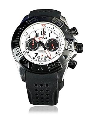 Carbon14 Reloj de cuarzo Man
