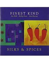 Silks & Spices
