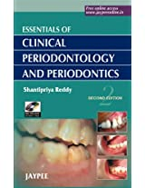 Essentials of Clinical Periodontology and Periodontics