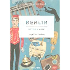 Berlin Hotels & More (Midi Series)