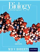 Biology - A Functional Approach Fourth Edition