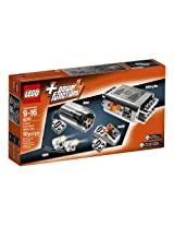 LEGO Technic Power Function Accessory box (8293)